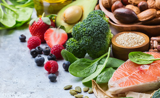 Brisbane Nutrition Clinic - Naturopathy Brisbane
